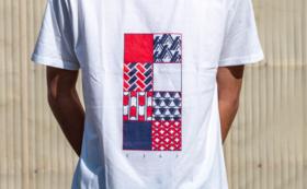 【ネパールへ支援のバトンを!】ヒトレンのオリジナル団体Tシャツ2018年版