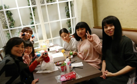 石田陽美 全力応援コース!