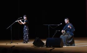 琉球伝統音楽チャリティーライブご招待!