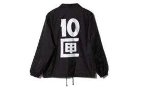 【クラウドファンディング限定】10匣1st collection coach jacket