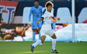 田中恵太選手サイン入りユニフォーム