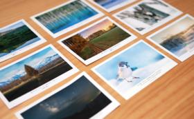 北海道の絶景ポストカード!①