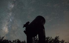 【夜空を見上げてみませんか?】星空レポートをお送りいたします