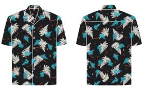 「2019ホノルル歌舞伎」公式記念アロハシャツ製作を応援!