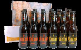 ReadyFor限定。こだわりのフランスビール、小瓶12本セット
