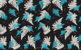 「2019ホノルル歌舞伎」公式記念アロハシャツ