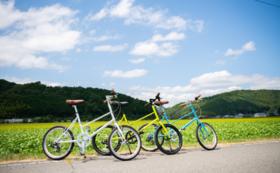 福住の町並みを自転車で。【お手軽サイクリングツアー】