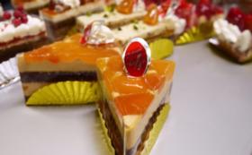 Patisserie La 4区のケーキチケット