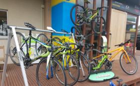 D.大隅サイクリング体験コースA(レンタサイクル1回貸出)【サイクリングを体験したい方向け】