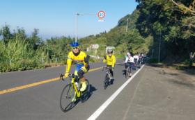 E.大隅サイクリング体験コースB(ペアでレンタサイクル貸出、半日のアテンド付き)【サイクリングを体験したい方向け】