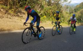 F.大隅サイクリング体験コースC(プライベート、ペアでRC、1日アテンド付き)【サイクリングを体験したい方向け】