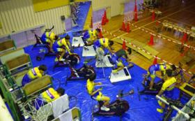 G.RINJIN BASEでのトレーニング体験コース【指導付でトレーニングを体験したい方向け】