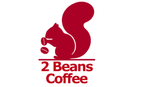 2 Beans Coffee 2年間パスポート
