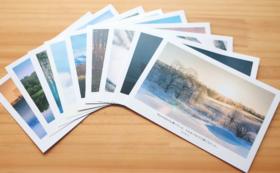 北海道の絶景ポストカード!②