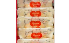 おすすめお菓子!徳島酪菓マンマローザニーノ
