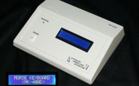 コードジェネレータ MK-400