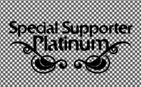 Supecial supporter Platinum