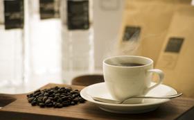 【14000円相当】お水とコーヒー豆の定期便(4ヶ月)