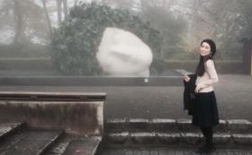 【管理人・大六野礼子より】アート散歩〜美術展からのお茶をご一緒しましょう