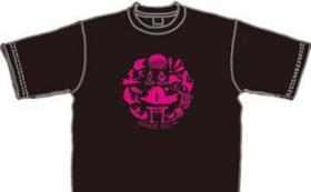 応援Tシャツコース