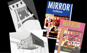 【MIRROR tea house】 BESTアートコース(オリジナルTシャツ付き)