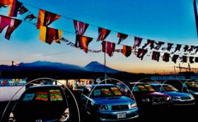 富士山 Sea To Summit にご同行
