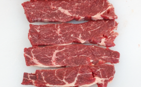 【まずはお試し!】自慢の乳牛の肉を100g、冷凍でお届けします