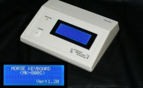 コードジェネレータ MK-800