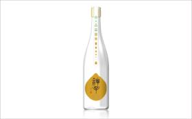 神子原米で造った純米大吟醸酒『神子ーSon of Godー』
