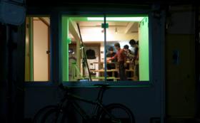 Bコース③: 京都のオルタナティブスペースをめぐるツアー