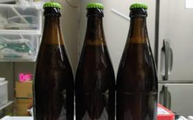 澄川麦酒・瓶ビール(非売品)18本をクール便でお届け