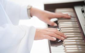 ピアノorパソコン教室チケット(2回分)