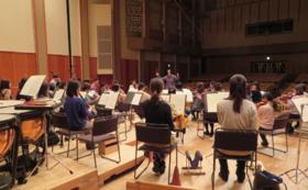 壮行演奏会とゲネプロにご招待&サイン入り最新のレコーディングCDプレゼント!