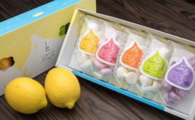 私たち自慢の品々!呉特産レモン加工品セット!①
