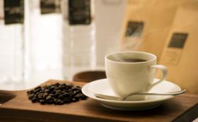 【7500円相当】コーヒーチケット(12回分)+お水とコーヒーセット