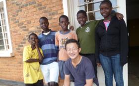 アフリカ平和再建委員会事務局長・小峯茂嗣との交流会・ルワンダ勉強会にご招待。(日時場所未定。追ってご連絡します。)