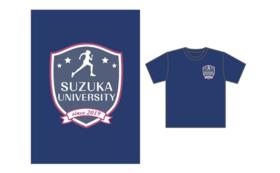 1万円のご支援をいただいた方にはオリジナルTシャツをお届けします。
