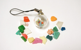 マイクロプラスチックストラップコース
