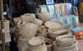 5,カンボジアの特選お土産5つ