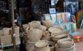 6,カンボジアの特選お土産10つ