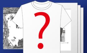 Tシャツコース