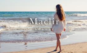 【Maclir Beautéスポンサー】新ブランド応援コース③
