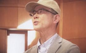 井坂の挑戦を全力応援!