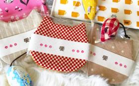 (=^x^=)ぽぽんた通信と可愛い猫グッズをプレゼント