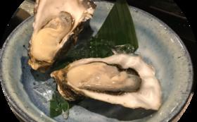 【応援コース】厚岸産の生牡蠣20個付