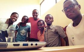 ルワンダラボを使った受託開発案件をスペシャルプライスにてオファー