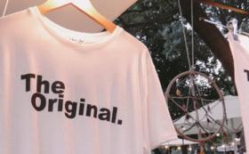 【共育施設応援コース】オリジナルTシャツ