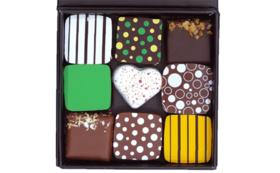 バイヤーセレクトチョコレート