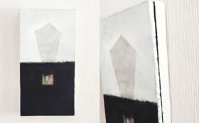 企画者石井作品「monolith」
