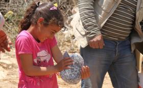 【難民キャンプの子どもたちの学校継続】子どもたちからのメッセージ&お礼のメール